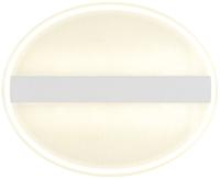Потолочный светильник Ambrella FA606 WH -