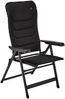 Кресло складное GoGarden Elegant (черный) -