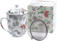 Кружка Best Home Porcelain Tiffany M1270259 -