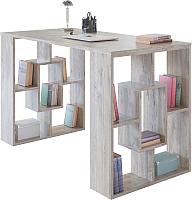 Письменный стол Сокол-Мебель СПМ-15 (дуб юкон) -