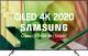Телевизор Samsung QE85Q70TAUXRU -