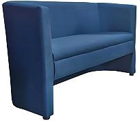 Диван Lama мебель Рико (Bahama Denim) -