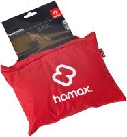Дождевик на велокресло Hamax Rain Poncho / HAM590002 (красный) -