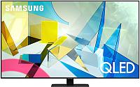 Телевизор Samsung QE75Q80TAUXRU -