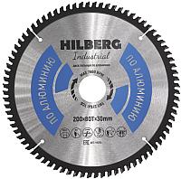 Пильный диск Hilberg HA200 -