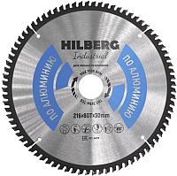 Пильный диск Hilberg HA216 -