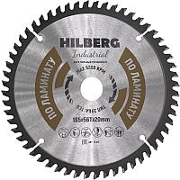 Пильный диск Hilberg HL165 -