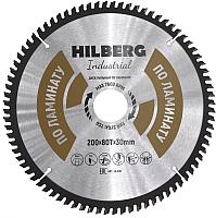 Пильный диск Hilberg HL200 -