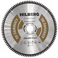 Пильный диск Hilberg HL255 -