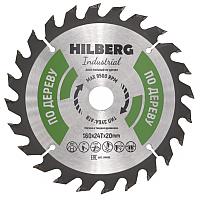 Пильный диск Hilberg HW160 -