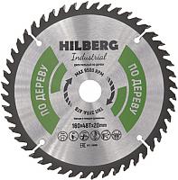 Пильный диск Hilberg HW161 -