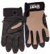 Перчатки защитные КВТ C-45 / 79765 (XL) -