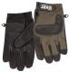 Перчатки защитные КВТ C-46 / 79766 (XL) -