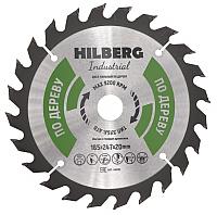 Пильный диск Hilberg HW165 -