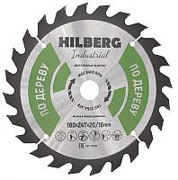 Пильный диск Hilberg HW180 -