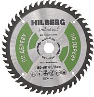 Пильный диск Hilberg HW181 -