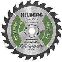 Пильный диск Hilberg HW185 -