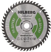 Пильный диск Hilberg HW186 -
