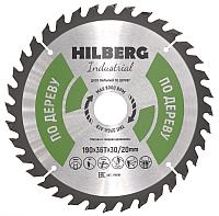 Пильный диск Hilberg HW191 -