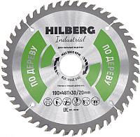Пильный диск Hilberg HW192 -