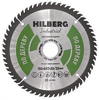 Пильный диск Hilberg HW193 -