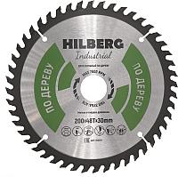 Пильный диск Hilberg HW201 -