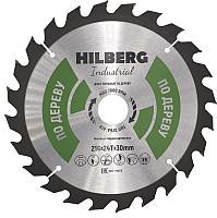 Пильный диск Hilberg HW216 -