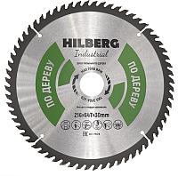 Пильный диск Hilberg HW218 -