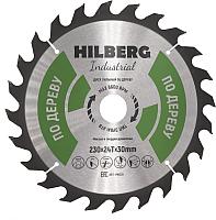 Пильный диск Hilberg HW230 -