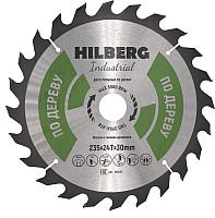 Пильный диск Hilberg HW235 -