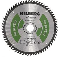 Пильный диск Hilberg HW237 -