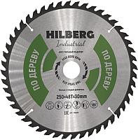 Пильный диск Hilberg HW251 -