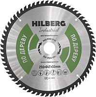 Пильный диск Hilberg HW252 -
