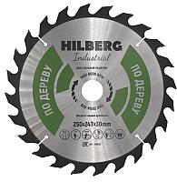 Пильный диск Hilberg HW250 -