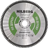Пильный диск Hilberg HW257 -