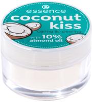 Скраб для губ Essence Coconut Kiss Caring Lip Peeling (11г) -