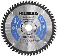 Пильный диск Hilberg HA165 -