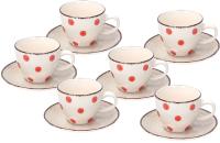 Набор для чая/кофе Tognana Louise/Hilde / LS185015622 -