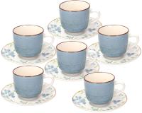 Набор для чая/кофе Tognana Metropolis/Gaia / ME185025637 -