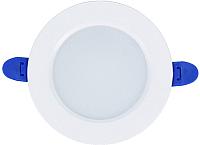 Точечный светильник Truenergy 8W 4000K 10461 -