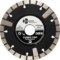 Отрезной диск алмазный Trio Diamond TP152 -
