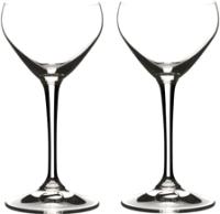 Набор бокалов Riedel Bar Drink Specific Barware Nick & Nora / 6417/05 (2шт) -