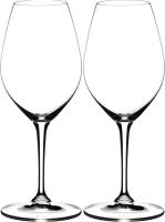 Набор бокалов Riedel Vinum Champagne Wine / 6416/58 (2шт) -