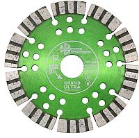 Отрезной диск алмазный Trio Diamond GTS732 -