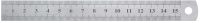 Линейка Darvish DV-11994 (15см) -