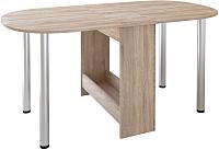 Стол-книга Артём-Мебель СН-115.01 (дуб санома) -