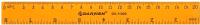 Линейка Darvish DV-11990 (20см) -