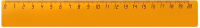Линейка Darvish Юни / DV-7501 (20см) -