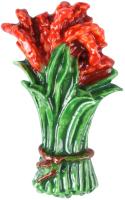 Магнит декоративный Darvish Овощи и фрукты / DV-713 -