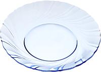 Блюдо Duralex Бориваж Марин 517310 (синий) -